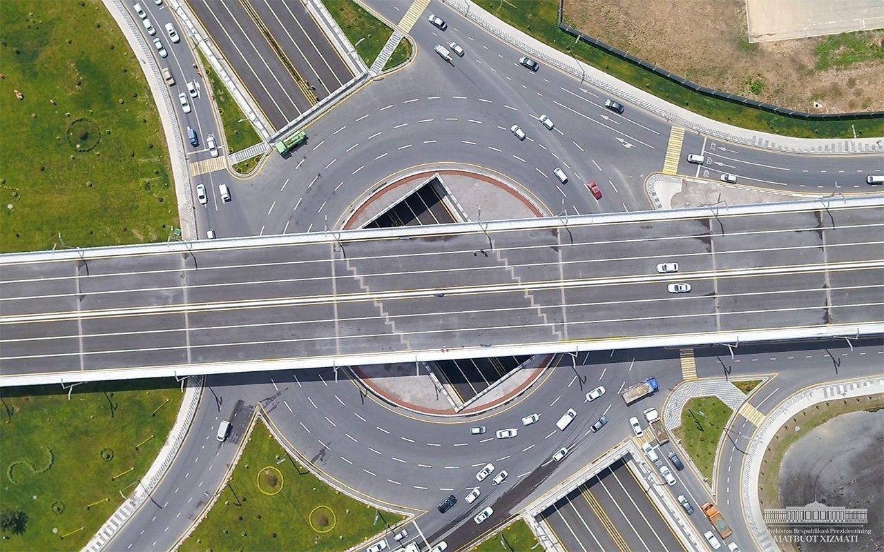 Тоннель и мост на ТАПОиЧ открыли для движения