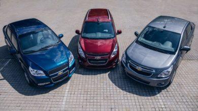 Photo of Chevrolet вернулся в Россию: Начались продажи Chevrolet Spark, Nexia и Cobalt (цены)
