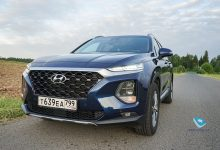 Photo of Hyundai Santa Fe в Узбекистане (Hyundai Santa Fe Narxi) цены, обзор и технические характеристики Хёндай Санта Фе