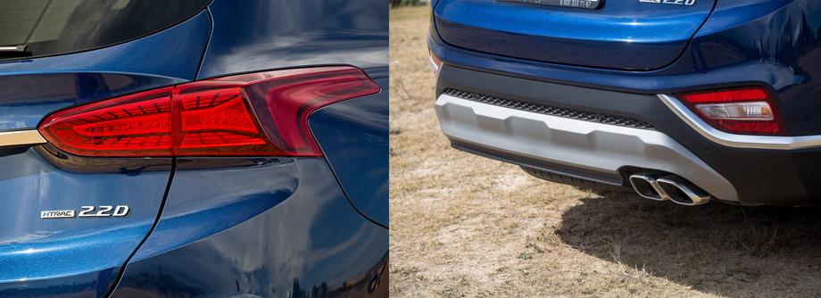 Hyundai Santa Fe в Узбекистане (Hyundai Santa Fe Narxi) цены, обзор и технические характеристики Хёндай Санта Фе - 1