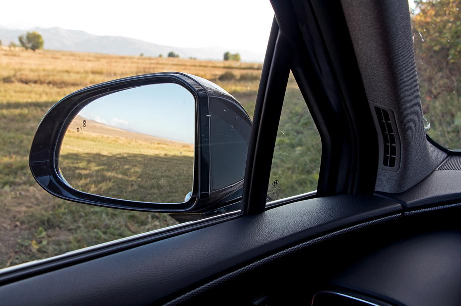 Hyundai Santa Fe в Узбекистане (Hyundai Santa Fe Narxi) цены, обзор и технические характеристики Хёндай Санта Фе - 4