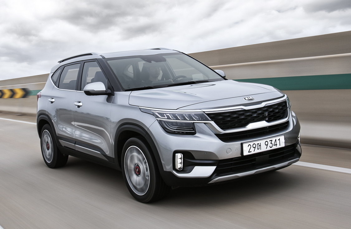 Kia Motors объявила цены в Узбекистане на Kia Seltos и Kia K5 - 1