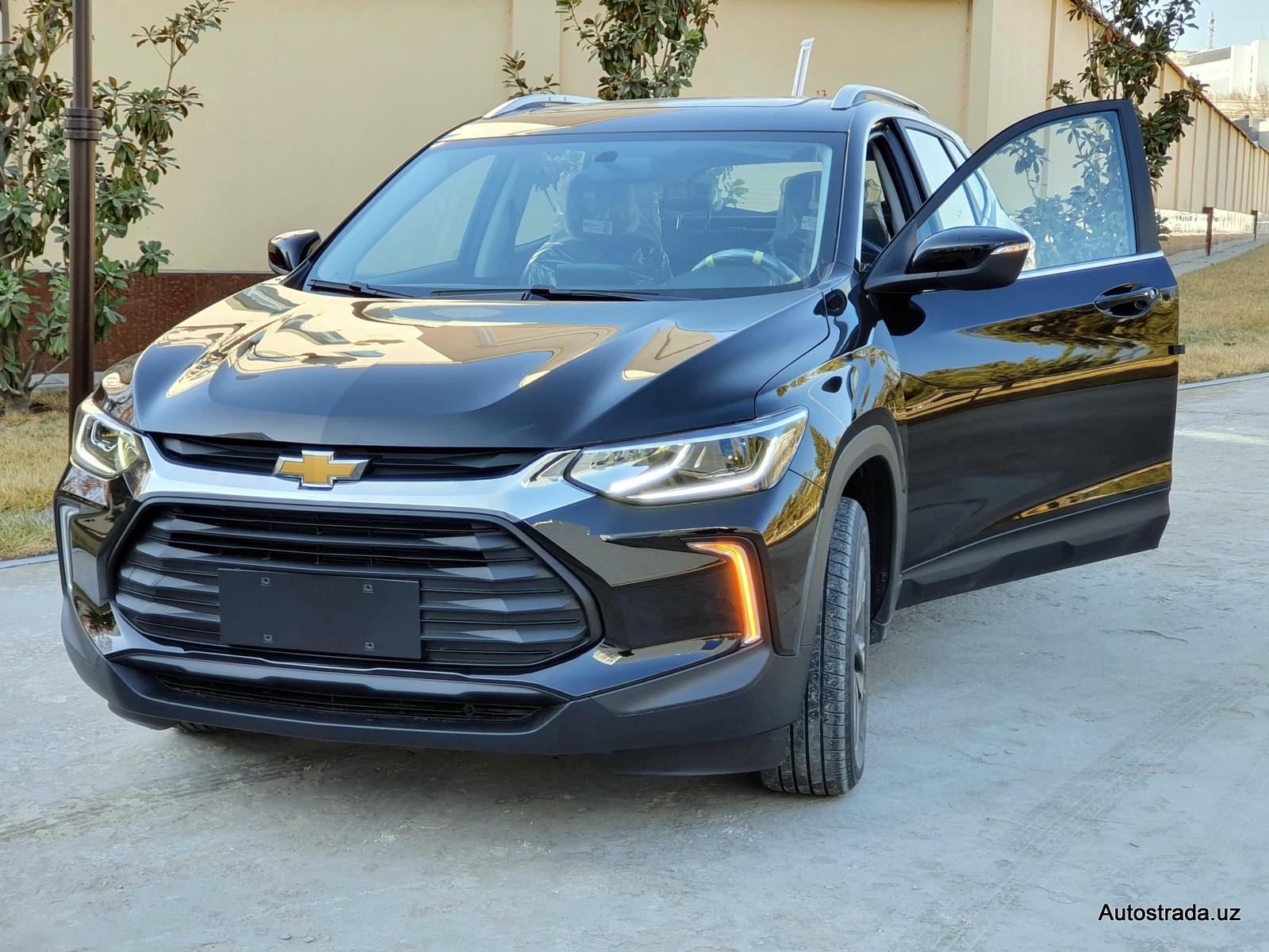 Chevrolet Tracker 2020 модельного года может заменить текущее поколение паркетника в Узбекистане. UzAuto Motors готовит новую модель к производству, сообщают источники.