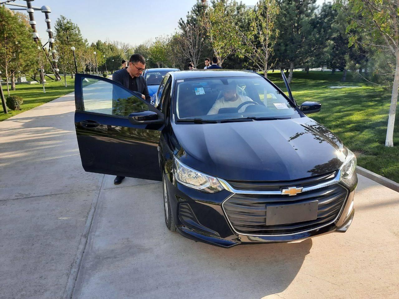 Chevrolet Onix va Tracker: iste'molchilar ehtiyojlarini jamlash